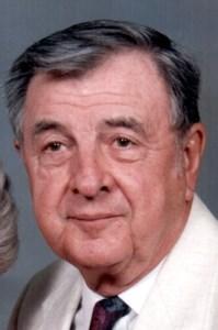 Eugene Vincent  Slane
