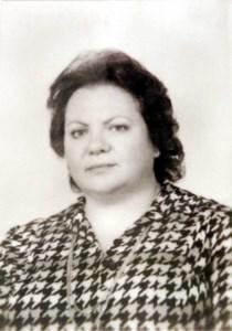 Nicole  Melki