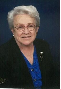 Marjorie Hinrichsen