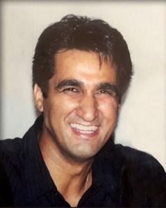 Mike Mojtaba  Esfahanian
