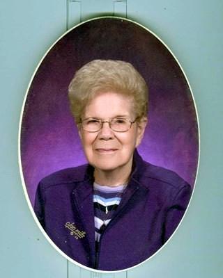 Mary Blanchard