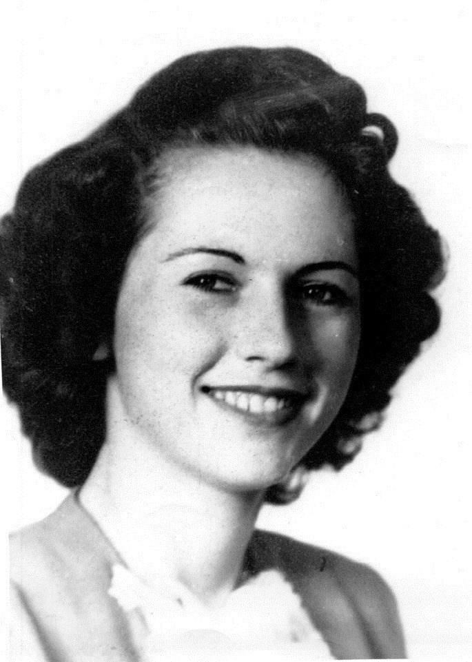 Melvenia S.  White