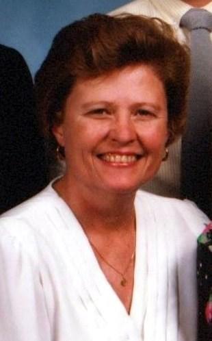 Jacqueline K.  Hardage