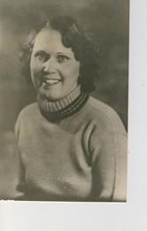 Pearl Anderson