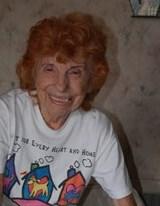Gloria Lindahl