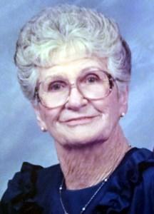 Bonnie Wanda  Noland