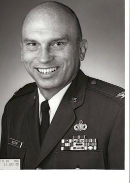 William Rector