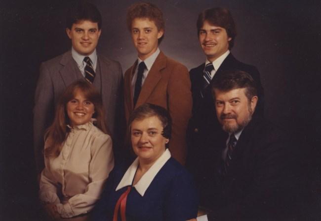 James Carlin Healy avis de décès - Kansas City, MO
