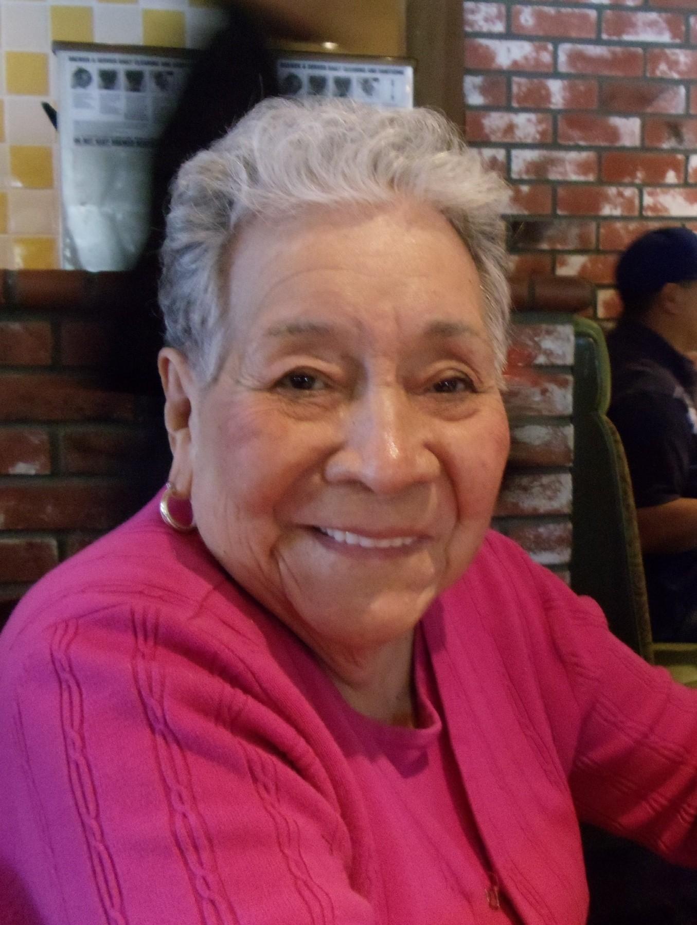 Angie A  Mendoza Obituary - San Bernardino, CA - Share