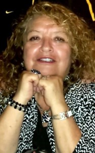 Irene Elizabeth  Euresti-Sanchez