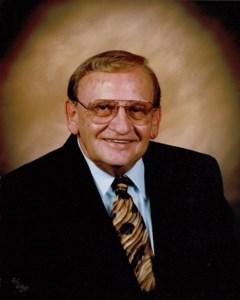Charles Harry  Smith, Jr.