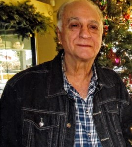 Salvador Frank  Taormino