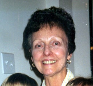 Lois Lorraine  Oset