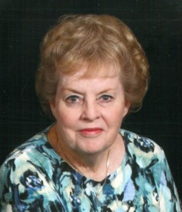 Betty A.  Landon