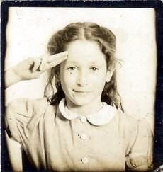 Myrna Belle  Rose