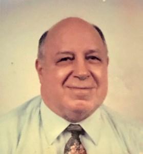 Hubert Winston  McCray
