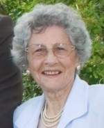 Elsie Foreman (nee Bianchi)