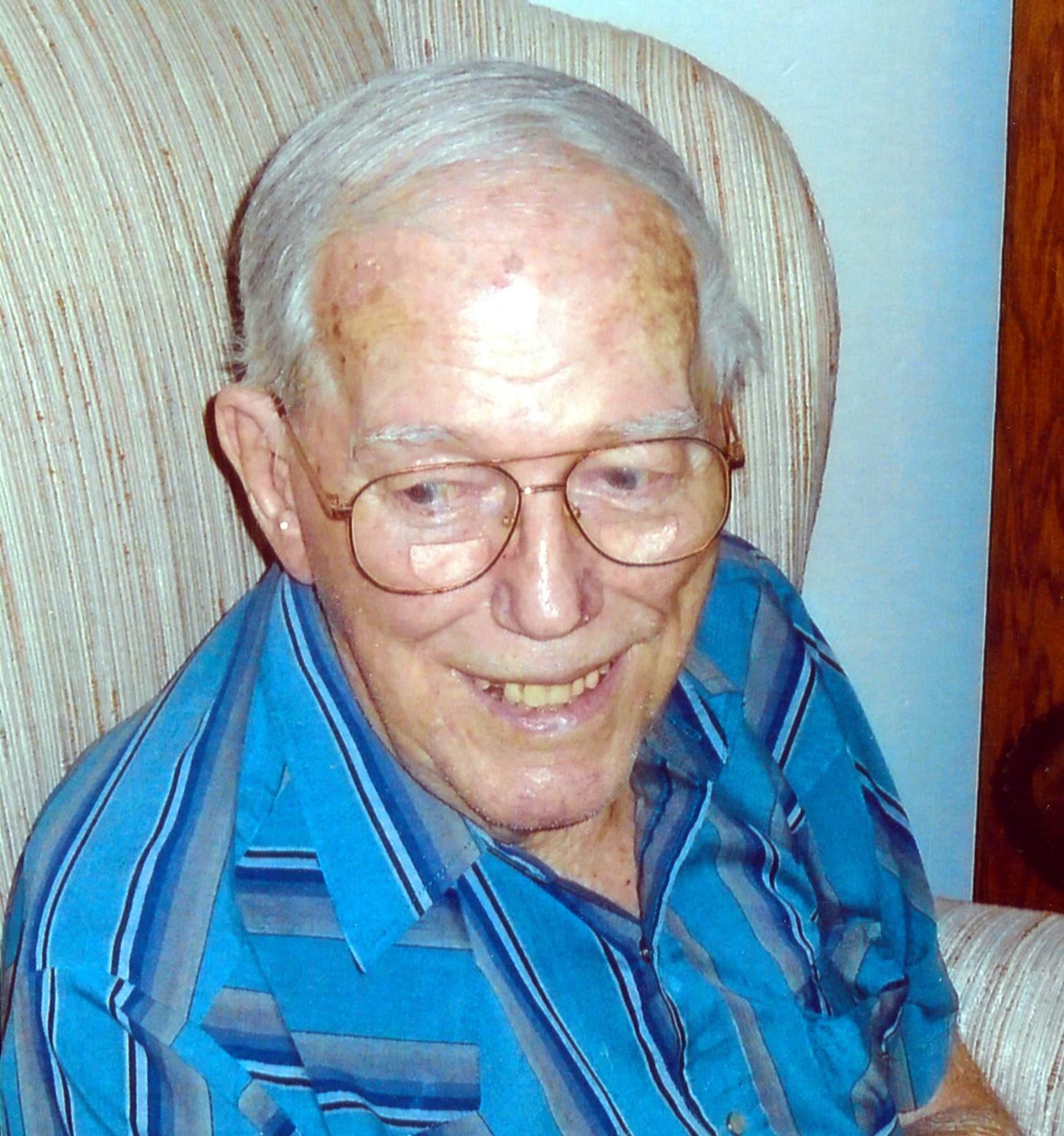 James E.  Stacy
