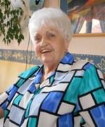 Dorothy Pauley