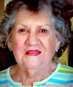 Elizabeth Wilkins  Madison