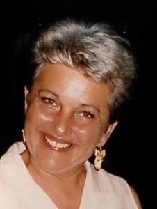 Mary Frances  Robbins