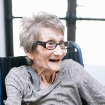 Adell Mae  Ulrich