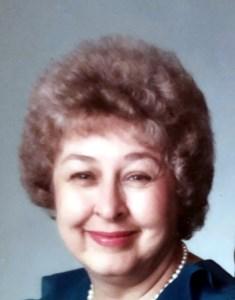 Annie Cabe  Ferguson