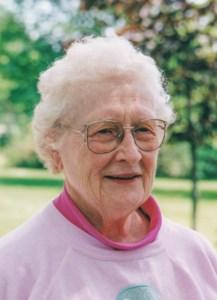 Mildred Cuma  Porritt