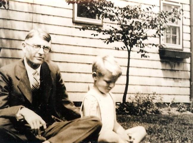 Frank Lincoln Tully Obituary - Ravenna, OH