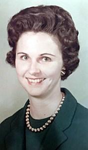 Florence Ann  Sheffield