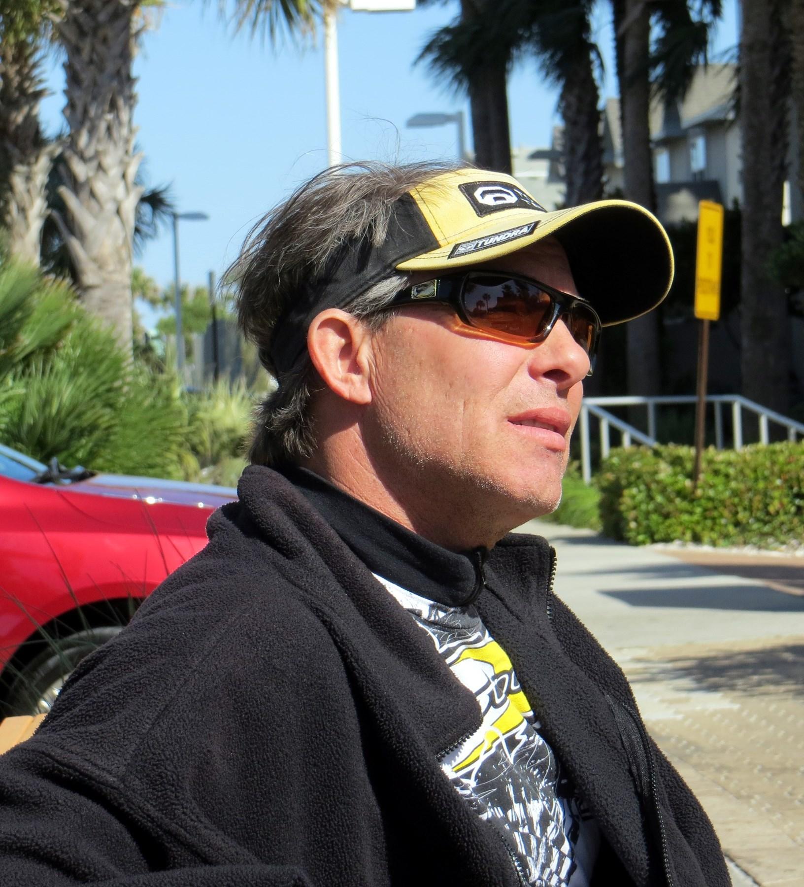 Brent Paul  Cahoon