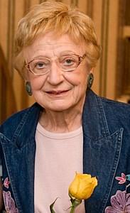 Rose Marie  Caniglia