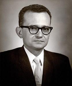 Louis Joseph  Crusco