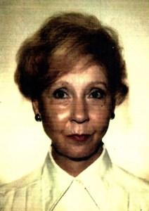 Gertrud  Chiarenza
