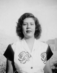 Maria O.  Almance