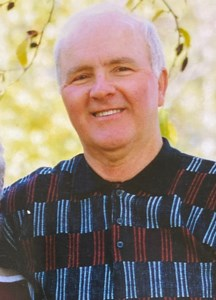 James  Slauenwhite Sr.