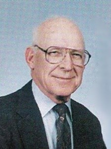Richard Donald  Hitz