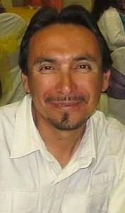 Gilbert  Saucedo