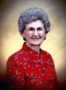 Marjorie Dell  Goff