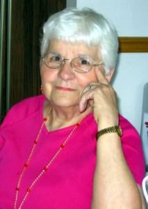 Jacqueline  LeBlanc