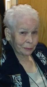 Frances Juanita  Callahan