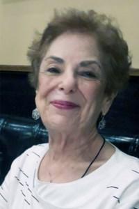 Julia Sue  Margraf