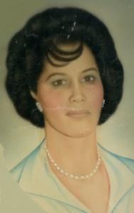 Maria C.  Alvarado