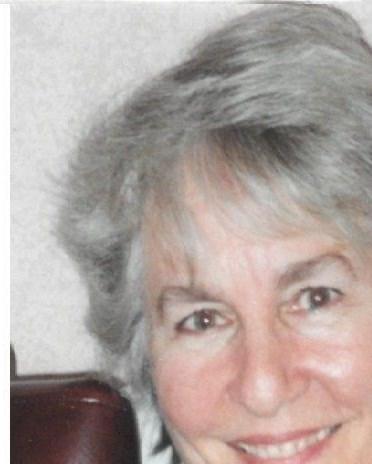 Anita J.  Sherer