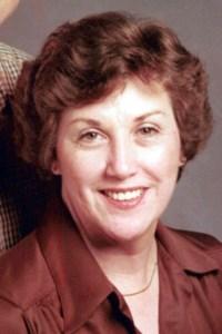 Janice Burgess  Steele