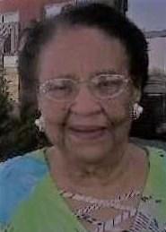 Thelma Maxey  King