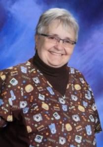 Carolyn Jean  Wible