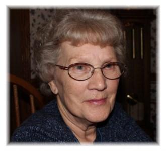 Ida Mae  Klosterman