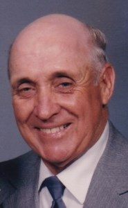 Charles Joseph  Blanchard Jr.