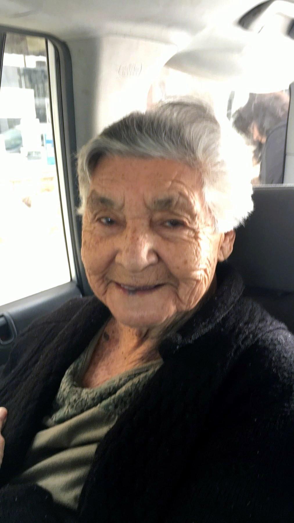 Ofelia G  Orellana